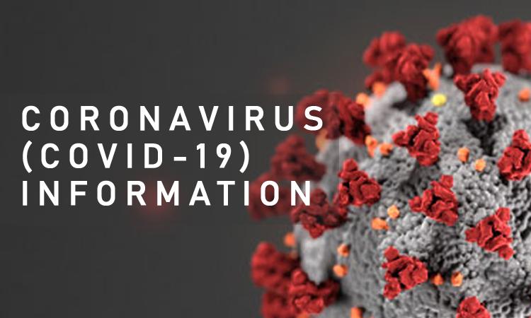 CORONAVIRUS Covid-19 – Ελλάδα – Ift